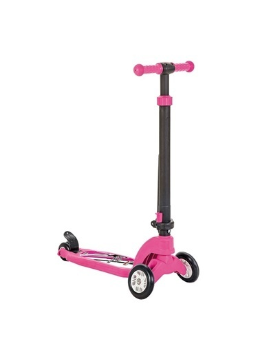 Pilsan Pilsan Cool Scooter Pembe